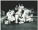 Thurber Carnival Image 3 by Otterbein University Department of Theatre and Dance