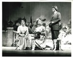 My Fair Lady Image 4 by Otterbein University Department of Theatre and Dance