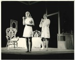 Cat on a Hot Tin Roof Image 2 by Otterbein University Department of Theatre and Dance