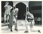 A Funny Thing Happened on the Way to the Forum Image 6 by Otterbein University Department of Theatre and Dance