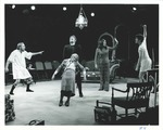 See How They Run Image 2 by Otterbein University Department of Theatre and Dance