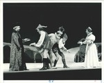 Hans Christian Andersen Image 4 by Otterbein University Department of Theatre and Dance