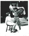 Black Comedy and The Tiger Image 2 by Otterbein University Department of Theatre and Dance