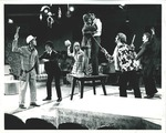 Black Comedy and The Tiger Image 4 by Otterbein University Department of Theatre and Dance