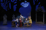 The Addams Family Image 2 by Otterbein University Department of Theatre and Dance