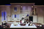 Rumors Image 06 by Otterbein University Department of Theatre and Dance
