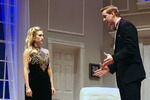 Rumors Image 09 by Otterbein University Department of Theatre and Dance