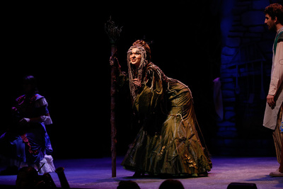 Into the Woods Image 9