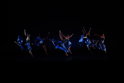 Dance 2014: Tell Tale Poe Image 4