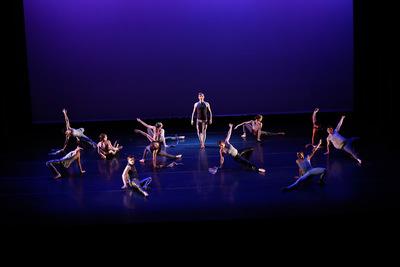 Dance 2014: Tell Tale Poe Image 9