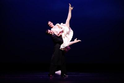 Dance 2014: Tell Tale Poe Image 10