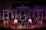 A Grand Night for Singing Image 01 by Otterbein University Theatre and Dance Department