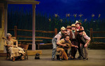 Oklahoma! Image 02 by Otterbein University Department of Theatre and Dance