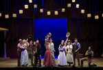 Oklahoma! Image 03 by Otterbein University Department of Theatre and Dance