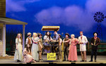 Oklahoma! Image 04 by Otterbein University Department of Theatre and Dance