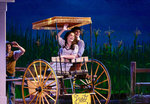 Oklahoma! Image 06 by Otterbein University Department of Theatre and Dance