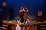 The Fantasticks Image 2 by Otterbein University Department of Theatre and Dance