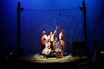The Fantasticks Image 5 by Otterbein University Department of Theatre and Dance