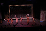 The Full Monty Image 02 by Otterbein University Department of Theatre and Dance