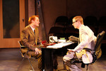Speed-the-Plow Image 1 by Otterbein University Department of Theatre and Dance