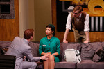 Boeing Boeing - Image 10 by Otterbein University Theatre and Dance Department