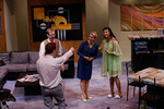 Boeing Boeing - Image 11 by Otterbein University Theatre and Dance Department