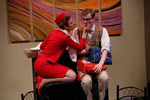 Boeing Boeing - Image 12 by Otterbein University Theatre and Dance Department