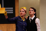 Boeing Boeing - Image 13 by Otterbein University Theatre and Dance Department