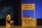 Snoopy!!! The Musical - Image 01 by Otterbein University Department of Theatre and Dance