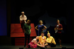 Snoopy!!! The Musical - Image 03 by Otterbein University Department of Theatre and Dance