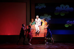 Snoopy!!! The Musical - Image 07 by Otterbein University Theatre and Dance Department
