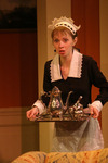 Blithe Spirit - Image 4 by Otterbein University Department of Theatre and Dance