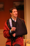 Blithe Spirit - Image 7 by Otterbein University Department of Theatre and Dance