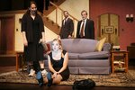 August: Osage County - Image 08 by Otterbein University Department of Theatre and Dance