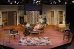 Barefoot in the Park - Image 02 by Otterbein University Department of Theatre and Dance