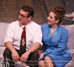 Born Yesterday - Image 05 by Otterbein University Department of Theatre and Dance