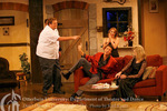 Don't Dress for Dinner - Image 12 by Otterbein University Theatre and Dance Department