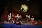 Peter Pan - Image 2 by Otterbein University Theatre and Dance Department