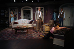 Who's Afraid of Virginia Woolf? - Image 02 by Otterbein University Department of Theatre and Dance