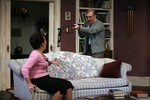 Who's Afraid of Virginia Woolf? - Image 7 by Otterbein University Theatre and Dance Department