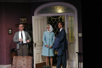 Who's Afraid of Virginia Woolf? - Image 13 by Otterbein University Theatre and Dance Department