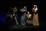 The Caucasian Chalk Circle - Image 6 by Otterbein University Theatre and Dance Department