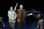 The Caucasian Chalk Circle - Image 10 by Otterbein University Theatre and Dance Department