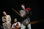 The Caucasian Chalk Circle - Image 11 by Otterbein University Theatre and Dance Department
