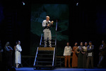 The Caucasian Chalk Circle - Image 12 by Otterbein University Theatre and Dance Department