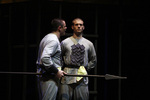 The Caucasian Chalk Circle - Image 13 by Otterbein University Theatre and Dance Department
