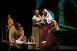The Caucasian Chalk Circle - Image 16 by Otterbein University Theatre and Dance Department