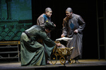The Caucasian Chalk Circle - Image 20 by Otterbein University Theatre and Dance Department