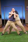 Rounding Third - Image 2 by Otterbein University Department of Theatre and Dance