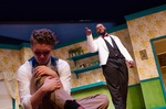 """Master Harold""...and the Boys by Otterbein University Department of Theatre and Dance"